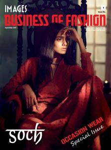 Business of Fashion - September 2017