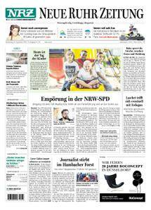 NRZ Neue Ruhr Zeitung Essen-Postausgabe - 20. September 2018
