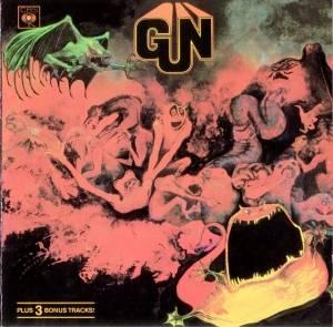 Gun - Gun (1968)