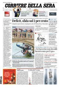 Corriere della Sera – 20 settembre 2018