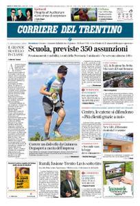 Corriere del Trentino – 27 aprile 2019