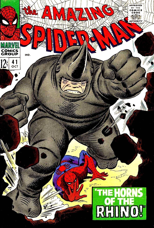 Amazing Spider-Man V1 041 (c2c) (edits)