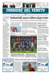 Corriere del Veneto Padova e Rovigo – 04 dicembre 2019