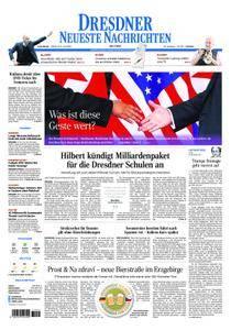 Dresdner Neueste Nachrichten - 13. Juni 2018