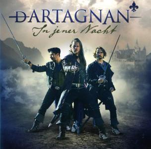 dArtagnan - In jener Nacht (2019)