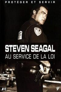 Steven Seagal: Lawman S01E12