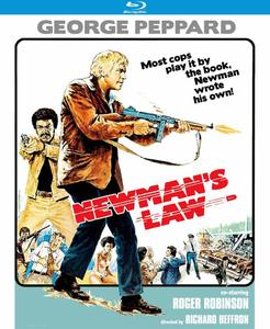 Newman's Law (1974)