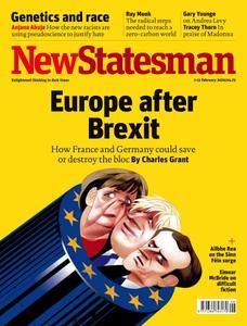 New Statesman - 7 - 13 February 2020