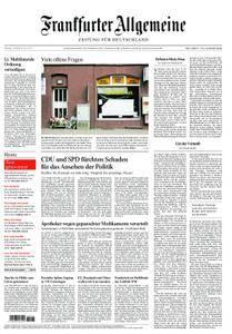 Frankfurter Allgemeine Zeitung F.A.Z. - 07. Juli 2018