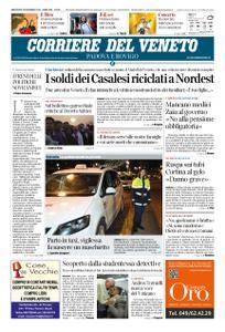 Corriere del Veneto Padova e Rovigo – 19 dicembre 2018