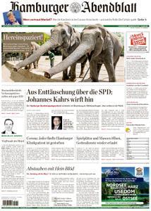 Hamburger Abendblatt – 06. Mai 2020