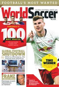 World Soccer - May 2020