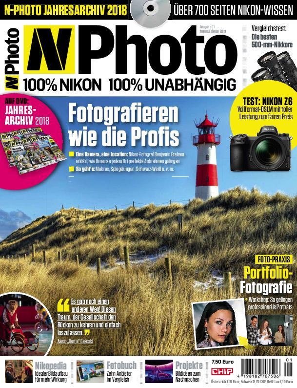N-Photo Germany - Januar 2019