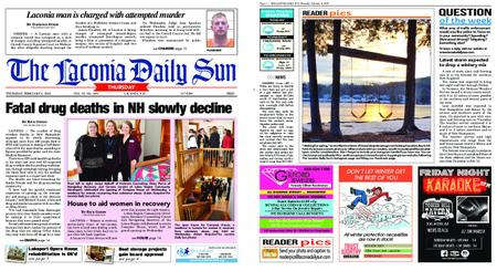 The Laconia Daily Sun – February 06, 2020
