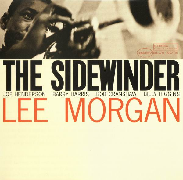 Lee Morgan - The Sidewinder (1964) [Reissue 2010] (Repost)