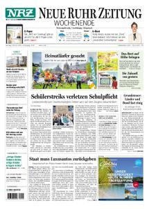 NRZ Neue Ruhr Zeitung Essen-Postausgabe - 02. Februar 2019