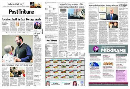 Post-Tribune – September 21, 2018