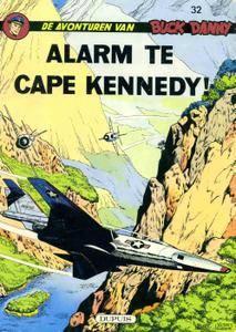 Buck Danny - 32 - Alarm Te Cape Kennedy