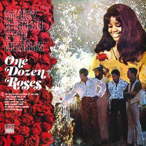 Smokey Robinson & The Miracles - One Dozen Roses (1971/2016) [Official Digital Download 24-bit/192 kHz]