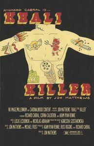 Khali the Killer (2017)
