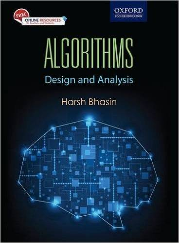 Algorithms: Design and Analysis (Repost)