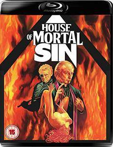 House of Mortal Sin (1976) The Confessional