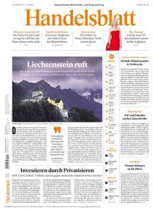 Handelsblatt - 01 Juli 2021