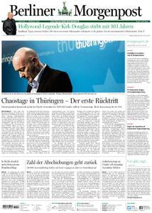 Berliner Morgenpost – 07. Februar 2020
