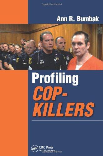 Profiling Cop-Killers (repost)