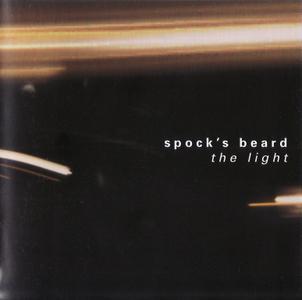 Spock's Beard - The Light (1995)