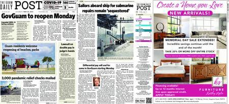 The Guam Daily Post – May 30, 2020