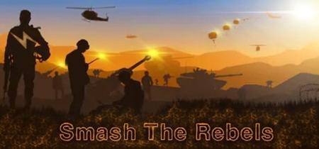 RTS Commander: Smash the Rebels (2018)