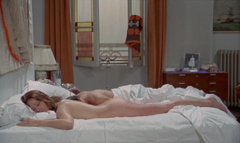 Claudine Auger Nude Pics Pics, Sex Tape Ancensored