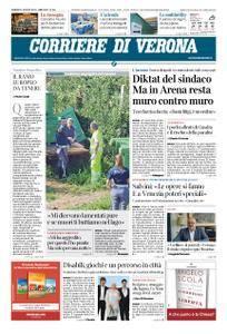 Corriere di Verona – August 31, 2018