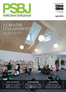 PSBJ/Public Sector Building Journal - April 2019