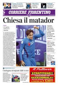 Corriere Fiorentino La Toscana – 14 gennaio 2019