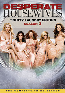 Desperate Housewives season 3 completed