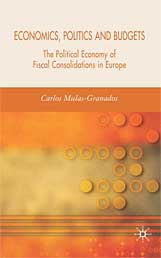 Economics, Politics and Budgets: The Political Economy of Fiscal Consolidations in Europe