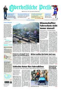 Oberhessische Presse Marburg/Ostkreis - 10. April 2019