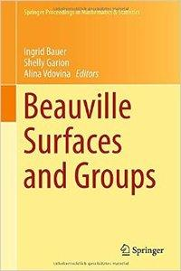 Beauville Surfaces and Groups