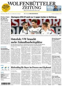 Wolfenbütteler Zeitung - 21. März 2019