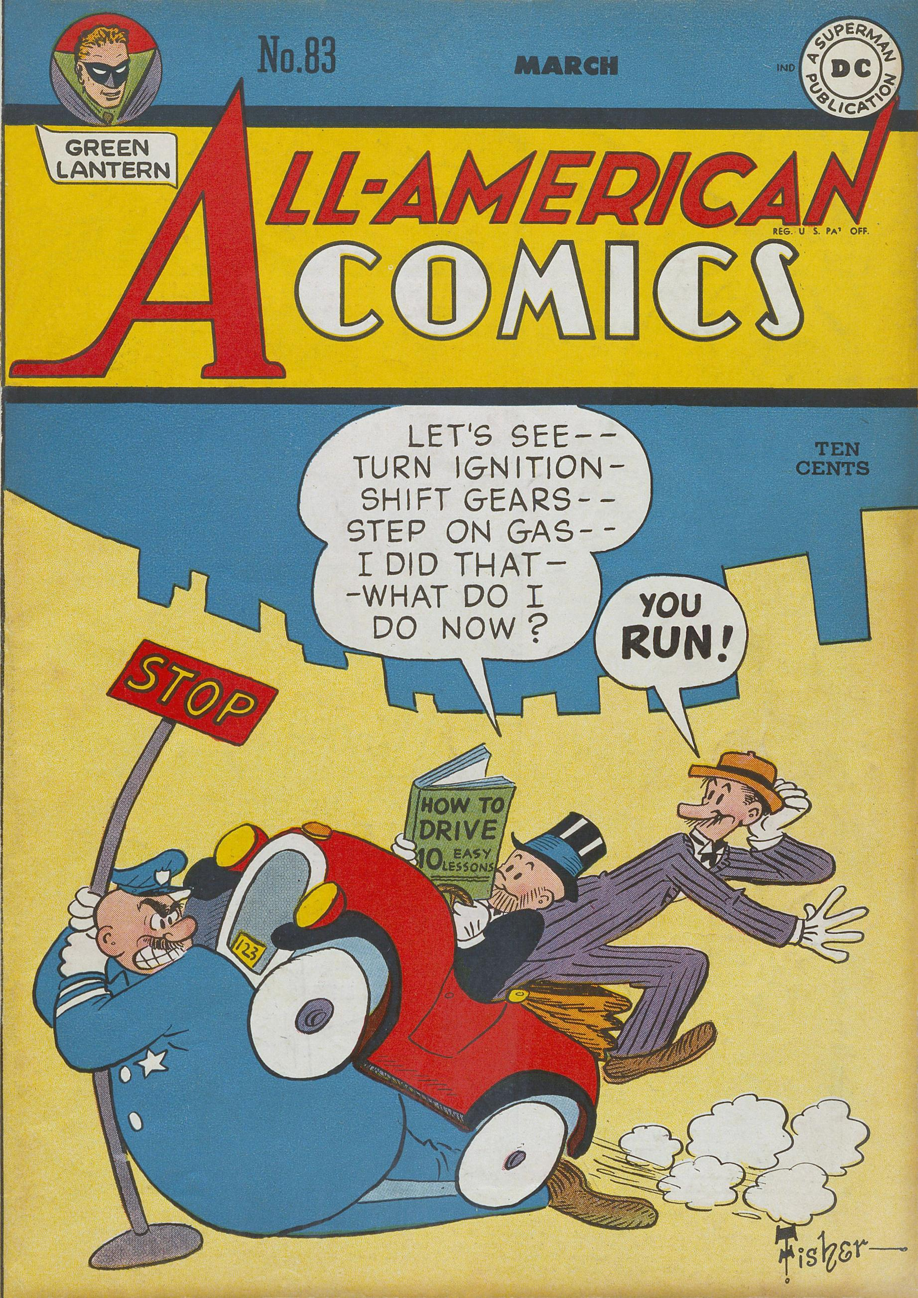 All-American Comics 083 (DC) (1947-03)