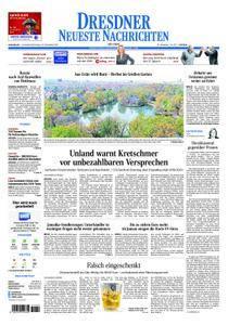Dresdner Neueste Nachrichten - 04. November 2017