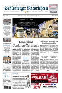 Schleswiger Nachrichten - 20. Januar 2018