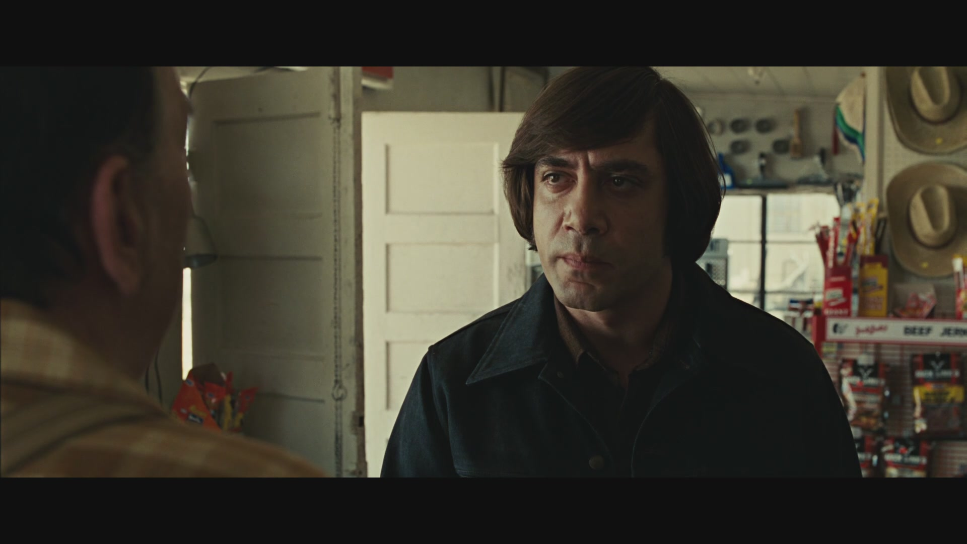 No Country For Old Men 2007 Avaxhome