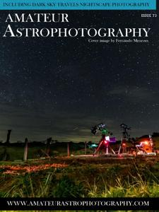 Amateur Astrophotography - Issue 73 2020