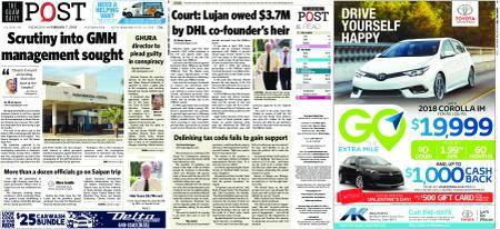 The Guam Daily Post – February 07, 2018