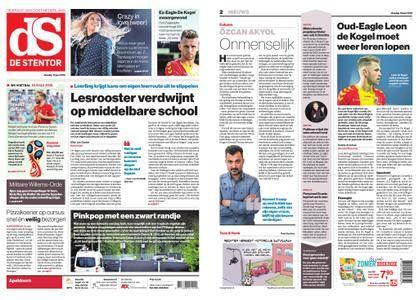 De Stentor - Apeldoorn – 19 juni 2018