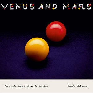 Paul McCartney and Wings - Venus And Mars (1975) [Deluxe Edition 2014] (Official Digital Download 24bit/96kHz)