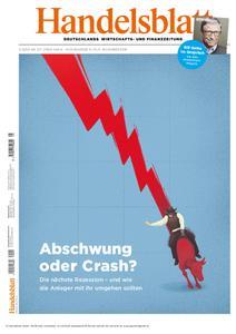 Handelsblatt - 09. November 2018
